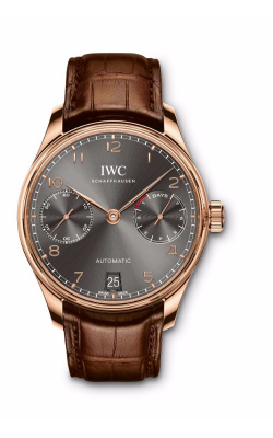 IWC Portugieser Watch IW500702 product image