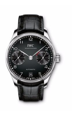 IWC Portugieser Watch IW500703