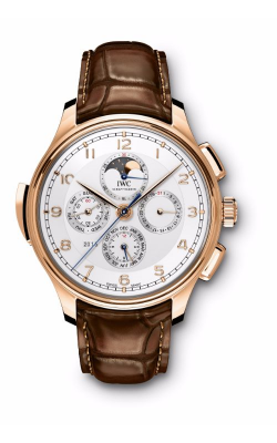 IWC Portugieser Watch IW377602 product image