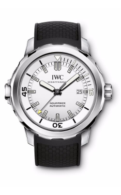 IWC Aquatimer Watch IW329003 product image