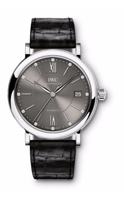 IWC Portofino Watch IW458102 product image