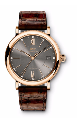 IWC Portofino Watch IW458106 product image
