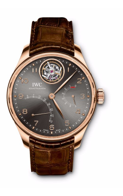 IWC Portugieser Watch IW504602 product image