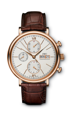 IWC Portofino Watch IW391020 product image