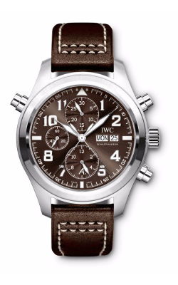 IWC Pilot's Watches Watch IW371808 product image