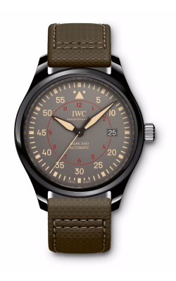 IWC Pilot's Watches Watch IW324702 product image