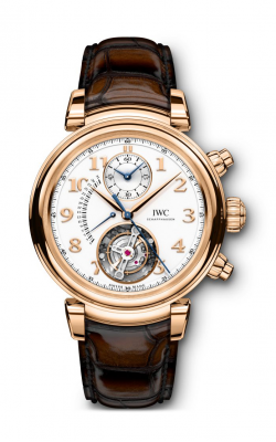 IWC Da Vinci Watch IW393101 product image