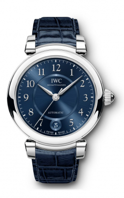 IWC Da Vinci Watch IW458312 product image