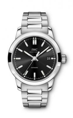 IWC Ingenieur Watch IW357002 product image