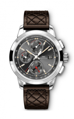 IWC Ingenieur Watch IW380702 product image