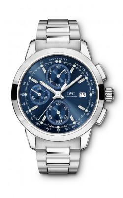 IWC Ingenieur Watch IW380802 product image