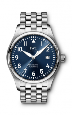 IWC Pilot's Watches Watch IW327014 product image