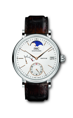 IWC Portofino Watch IW516401 product image