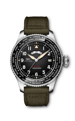 IWC Pilot's Watch IW395501