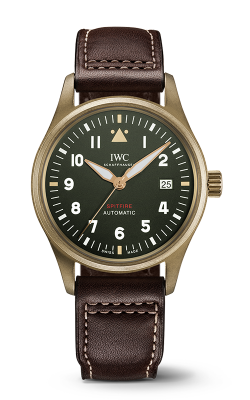 IWC SCHAFFHAUSEN Pilot's Watch IW326802