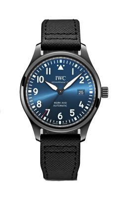 IWC Pilot's Watch IW324703