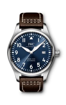 IWC SCHAFFHAUSEN Pilot's Watch IW327010