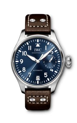 IWC Pilot's
