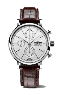 IWC SCHAFFHAUSEN Portofino Watch IW391027