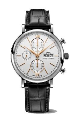 IWC SCHAFFHAUSEN Portofino Watch IW391031