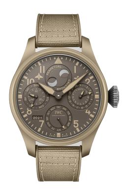 IWC SCHAFFHAUSEN Big Pilot's Watch IW503004