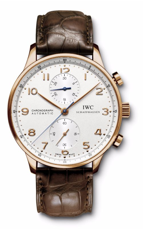 IWC Portugieser Watch IW371480 product image