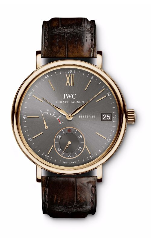 IWC Portofino Watch IW510104 product image
