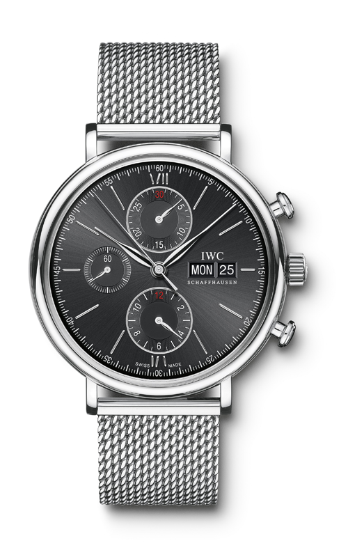 IWC Portofino Watch IW391010 product image
