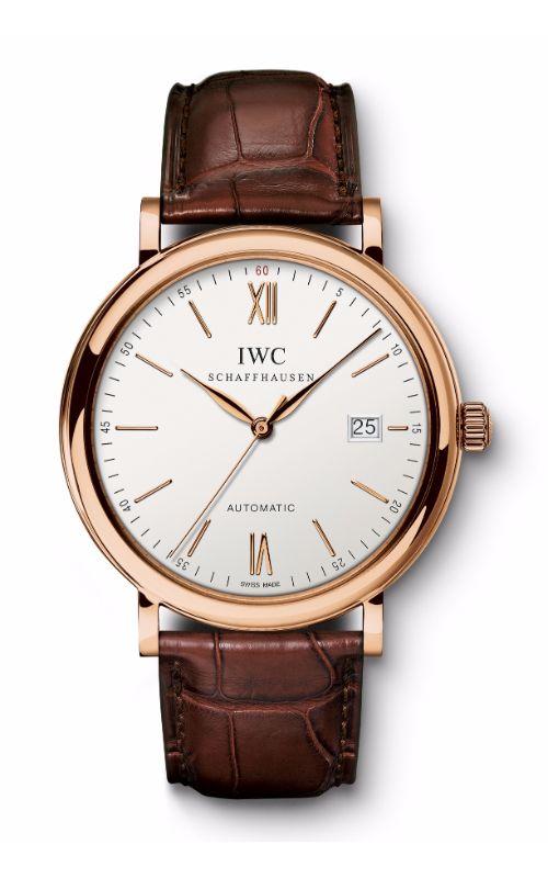 IWC Portofino Watch IW356504 product image