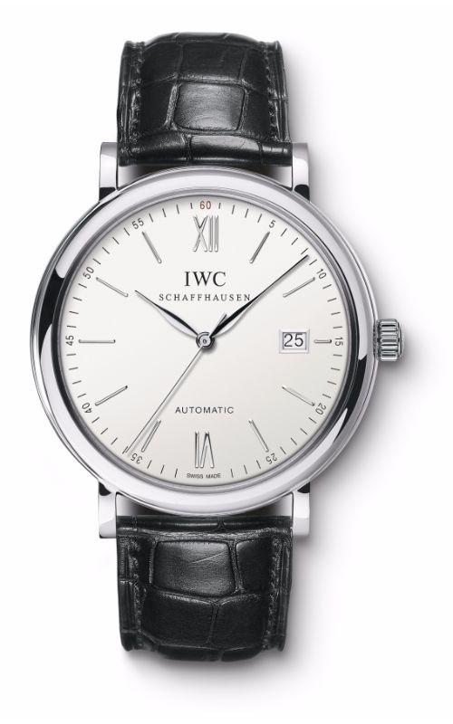 IWC Portofino Watch IW356501 product image