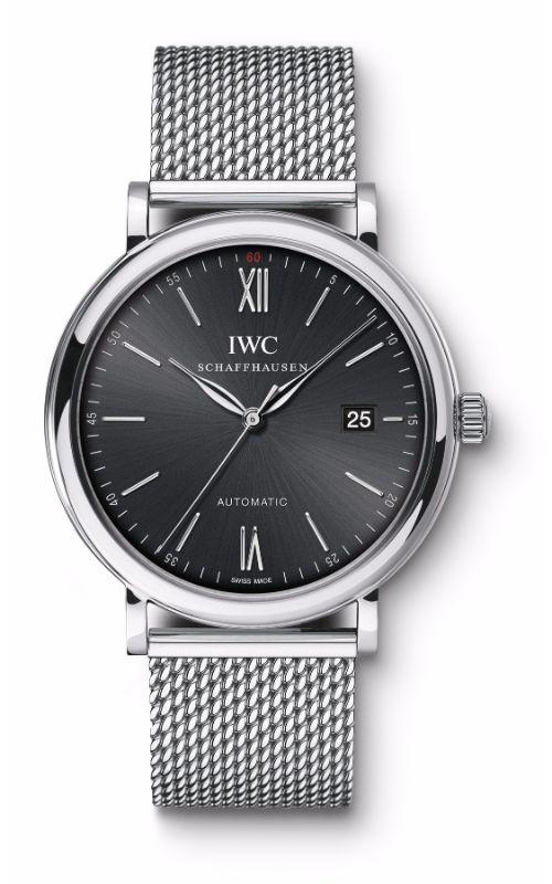 IWC Portofino Watch IW356506 product image