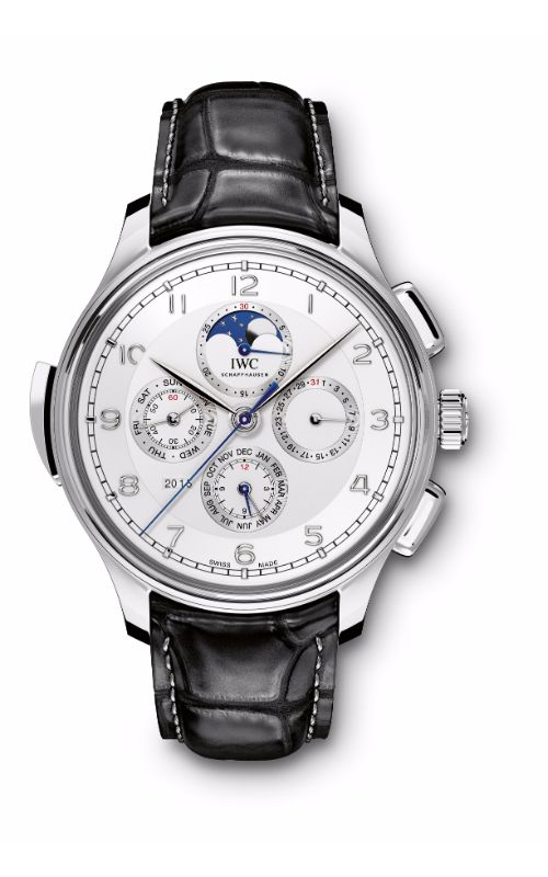 IWC Portugieser Watch IW377601 product image