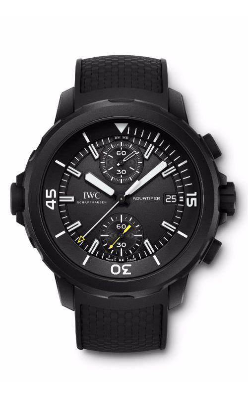 IWC Aquatimer Watch IW379502 product image