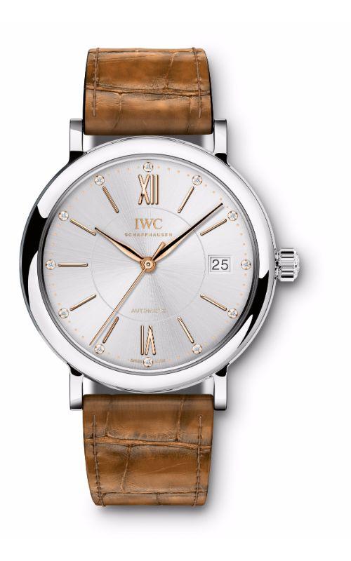 IWC Portofino Watch IW458101 product image