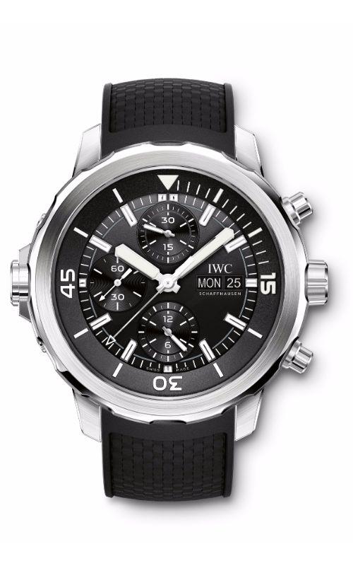 IWC Aquatimer Watch IW376803 product image