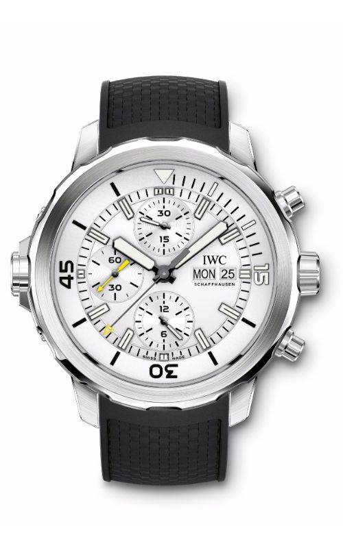 IWC Aquatimer Watch IW376801 product image
