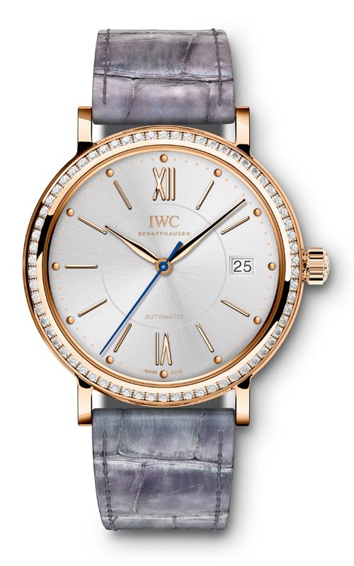 IWC Portofino Watch IW458107 product image