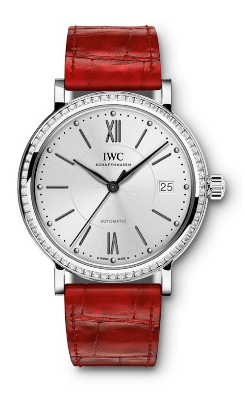 IWC Portofino Watch IW458109 product image