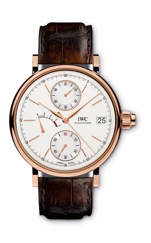 IWC Portofino Watch IW515104 product image