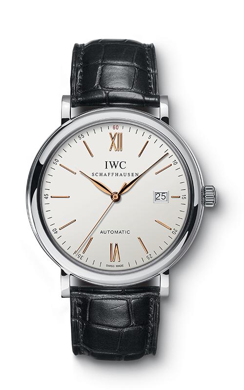 IWC Portofino Watch IW356517 product image