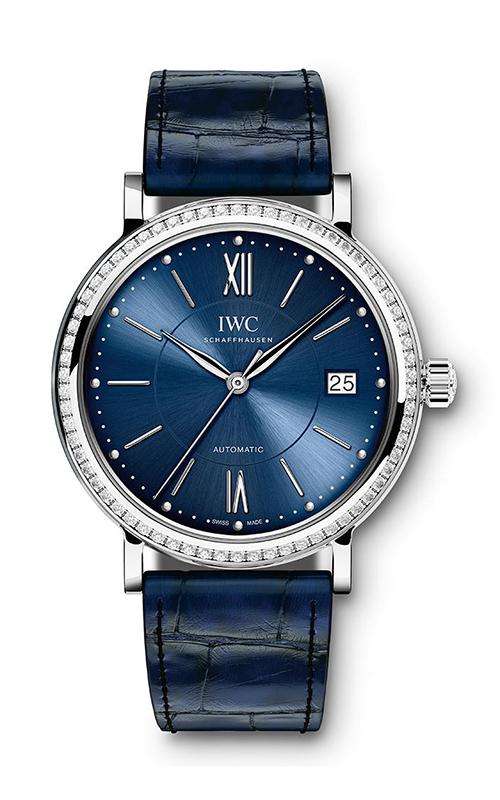 IWC Portofino Watch IW458111 product image