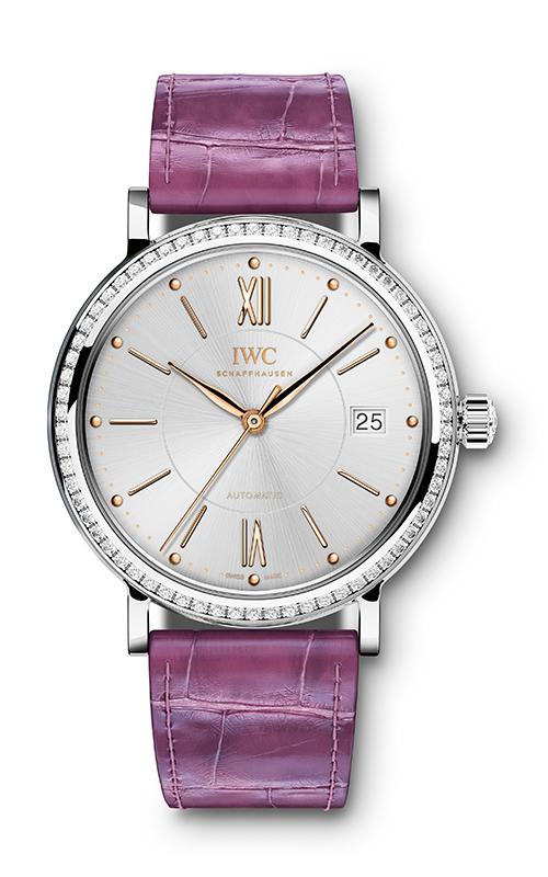 IWC Portofino Watch IW458112 product image