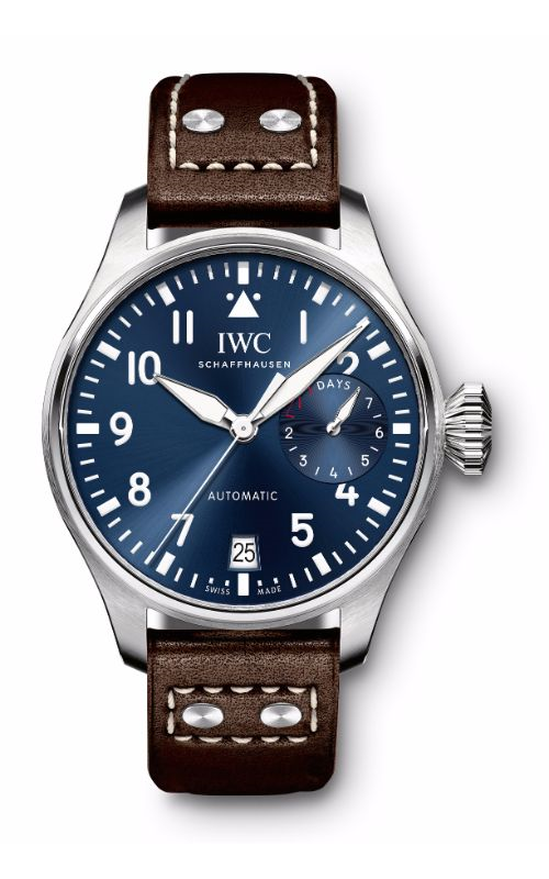 IWC Pilot's Watches Watch IW500916 product image