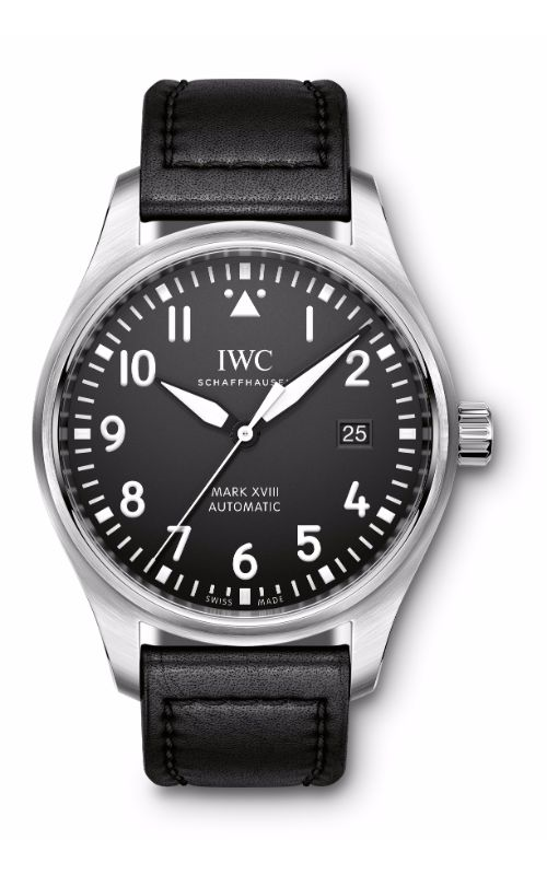IWC Pilot's Watches Watch IW327001 product image