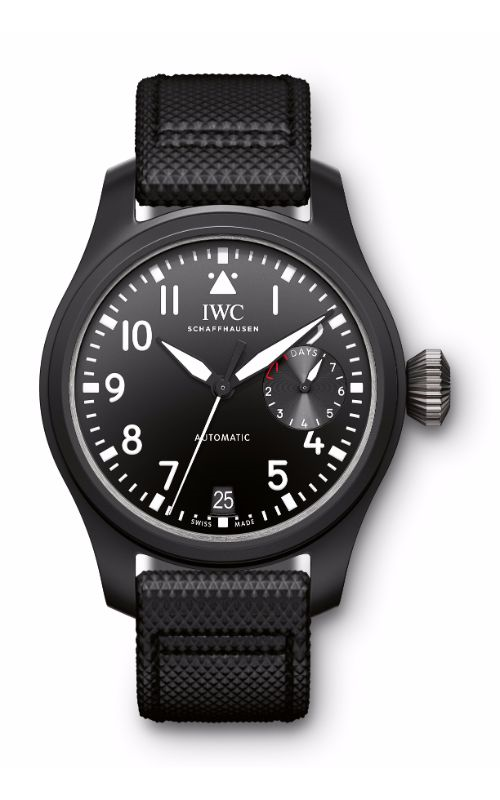 IWC Pilot's Watches Watch IW502001 product image