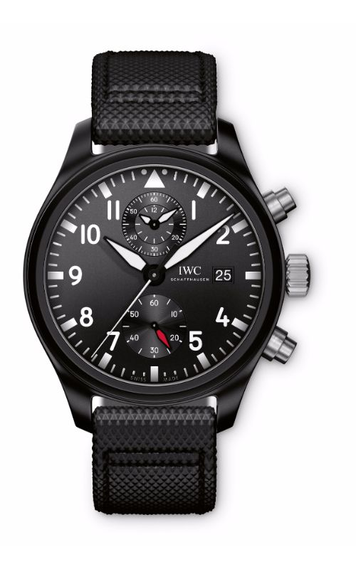 IWC Pilot's Watches Watch IW389001 product image