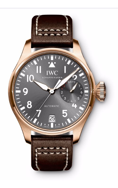 IWC Pilot's Watches Watch IW500917 product image