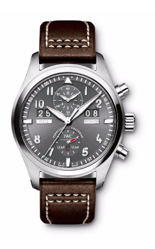 IWC Pilot's Watches Watch IW379108 product image