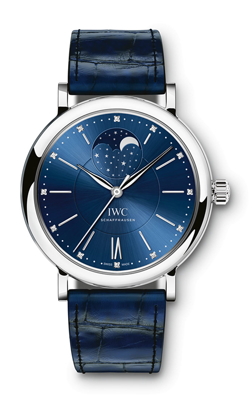 IWC Portofino Watch IW459006 product image