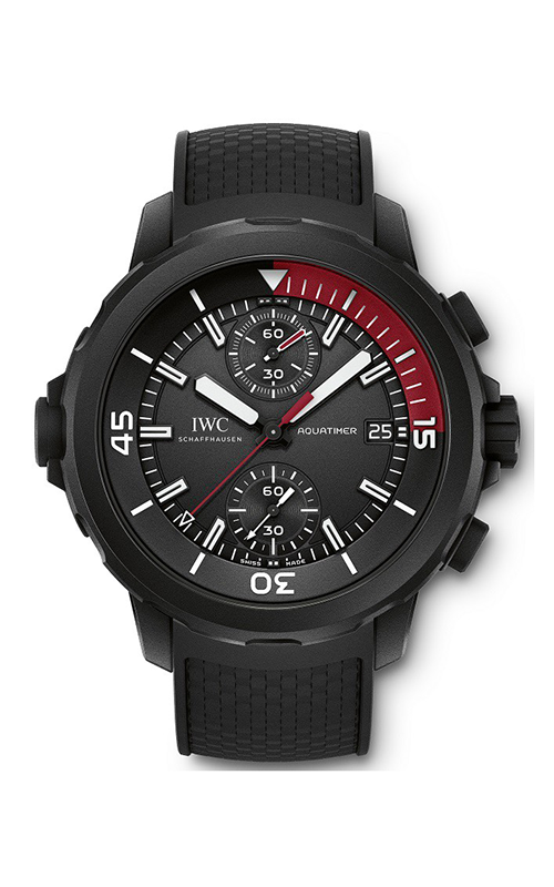 IWC Aquatimer Watch IW379505 product image